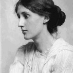 Conversations virginia woolf profile young