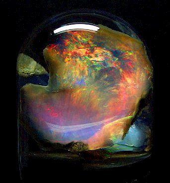 conversations fire opal