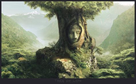conversations tree of life by amaud arnaud